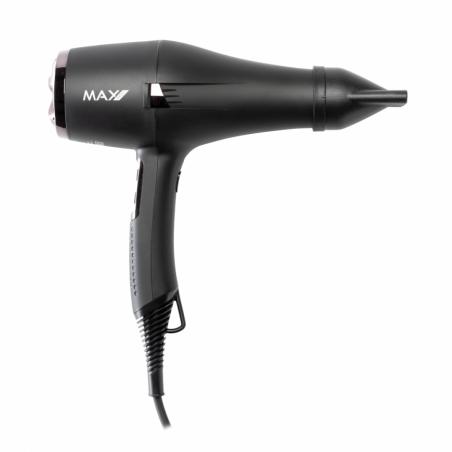 MAX PRO BLISS FÖHN ZWART - 2400W